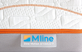 M Line matras