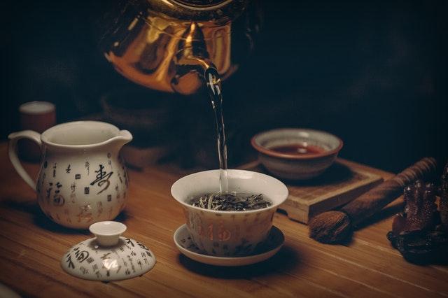 beste thee voor het slapengaan