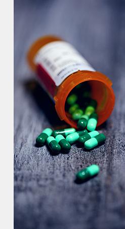 Medicatie bij huisstofmijt allergie