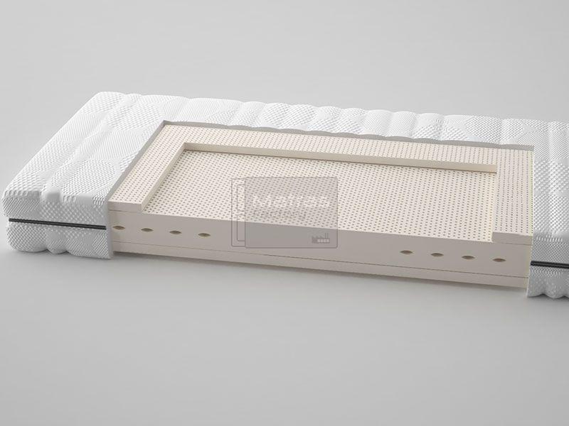 Talalay latex matras Classic Medium
