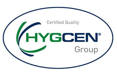 hygcen certificering matrassen