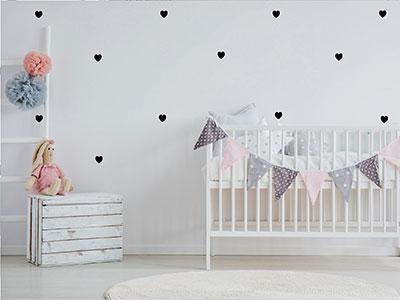 Babymatrassen en kindermatrassen