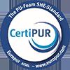 Certipur certificaaat