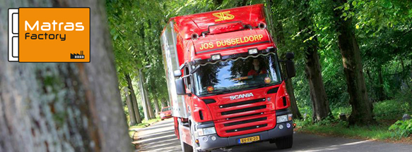 Jos Dusseldorp Transport