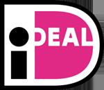 veilig en vertrouwd betalen bij Matras Factory met iDEAL