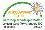 Oeko-tex certificaat