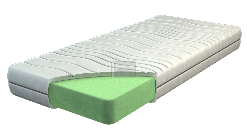 Polyether matras