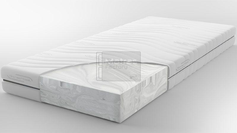 Pantera® matras 'Colorado XL Medium'