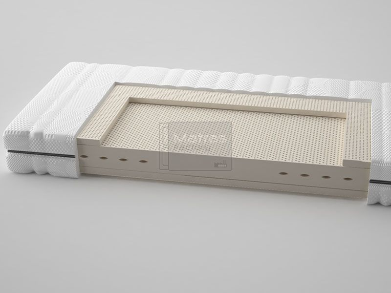 Talalay Latex Classic Soft